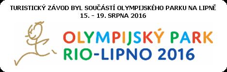 Olympijský park Rio-Lipno 2016